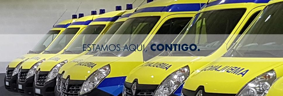 Ambulancias Do Atlántico