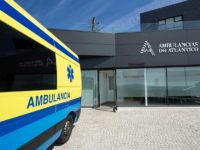 Ambulancias Do Atlantico - Empresa